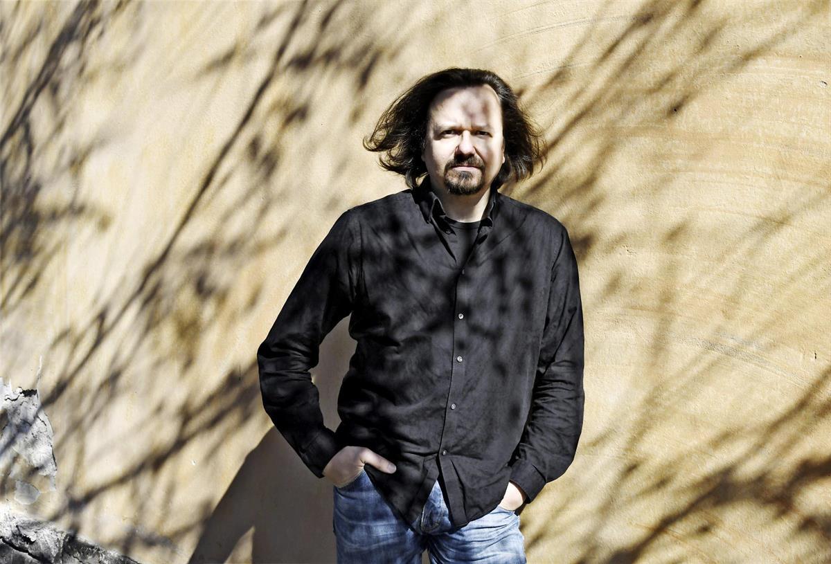 Janne Halmkrona