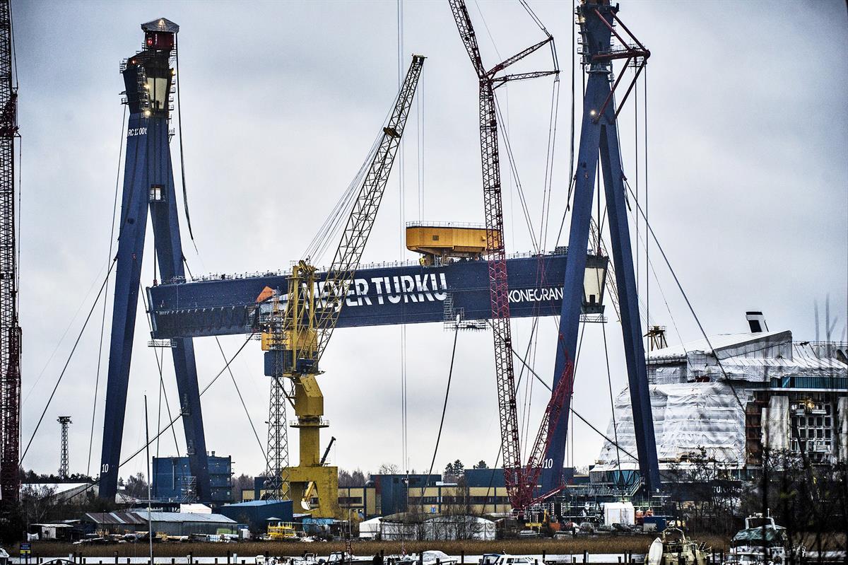 Turun seudulle ennätysmäärä kesäteekkareita - Paikalliset - Turun Sanomat