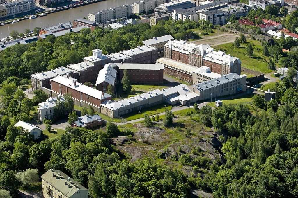 Sörkkä Vankila