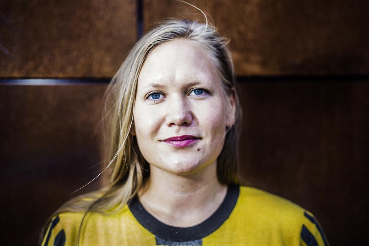 Ella Lahdenmäki