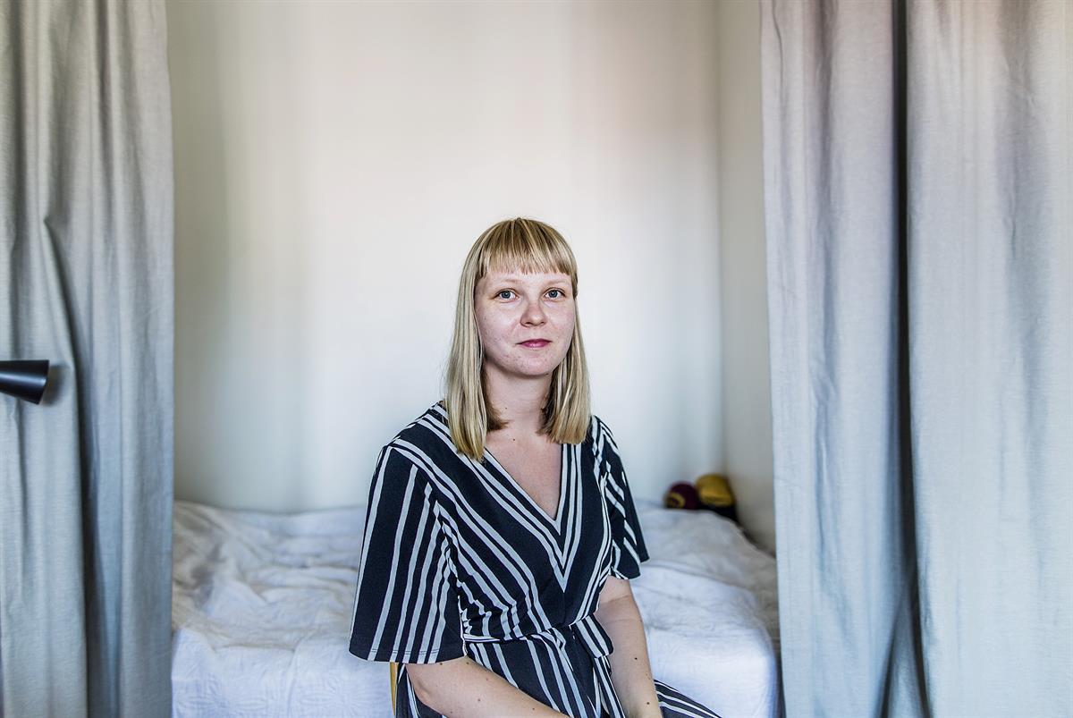 Julia Korhonen