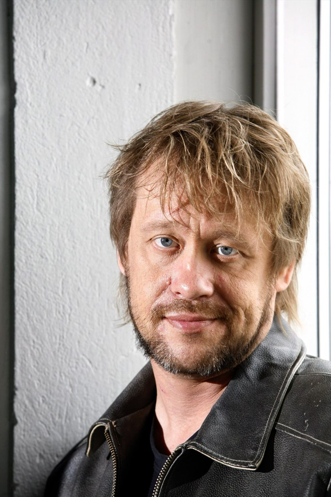 Heikki Syrjä
