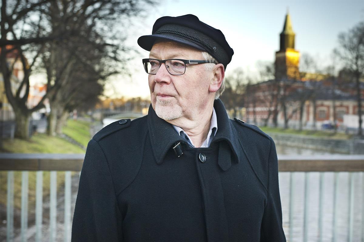 Armas Lahoniitty 1944-2018 – kommunistin pojasta tuli Turun uudistaja -  Paikalliset - Turun Sanomat