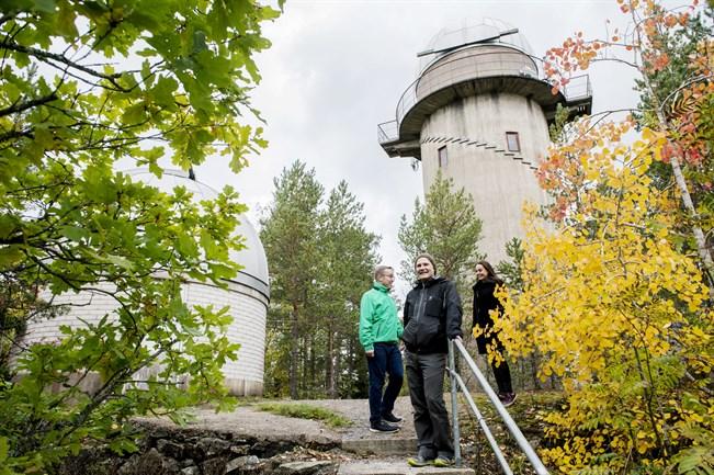Toimitus suosittelee: Yliopisto hamuaa turisteja – eläinmuseo uuteen kuosiin, Tuorlaan lisää ...