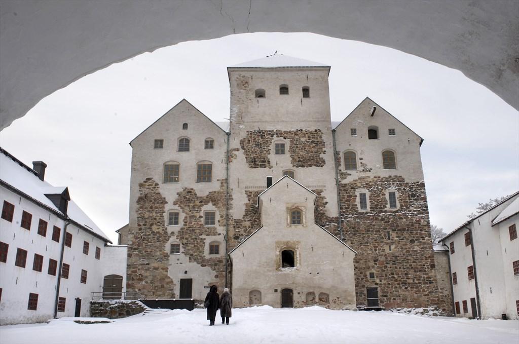 Turun museokeskuksen museot ja näyttelyt keräsivät lähes 220 000 kävijää - Kulttuuri - Turun Sanomat