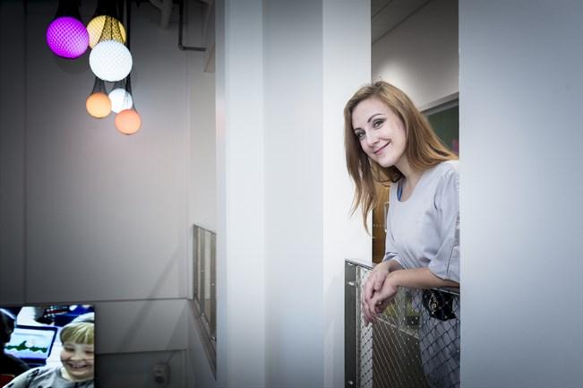 Tiina Salminen da Costa on keikkalaulaja ja kuttuurituottaja.