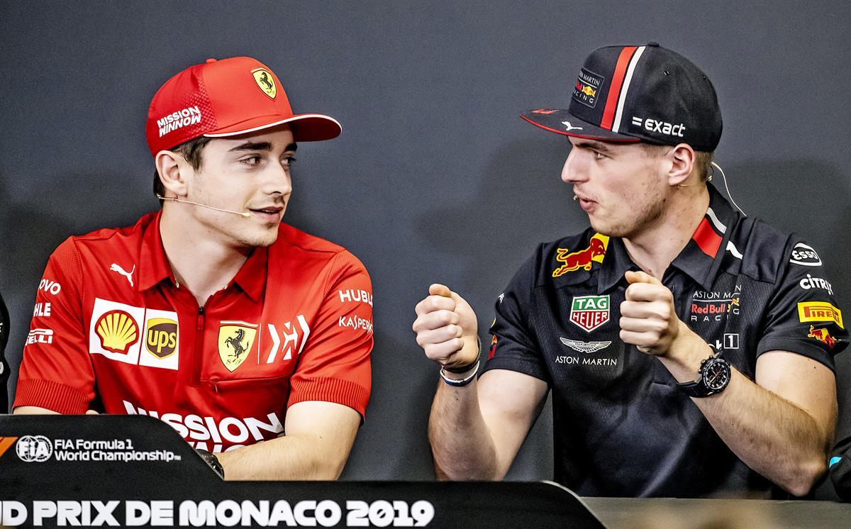 Leclerc aseettomana kotiradalleen – hitaat mutkat myrkkyä Ferrarille