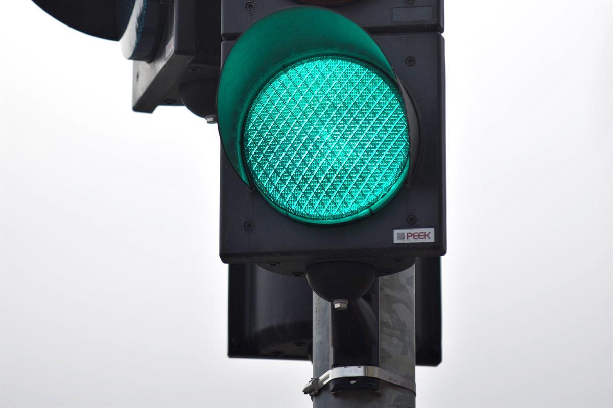 Liikennevalot Säännöt