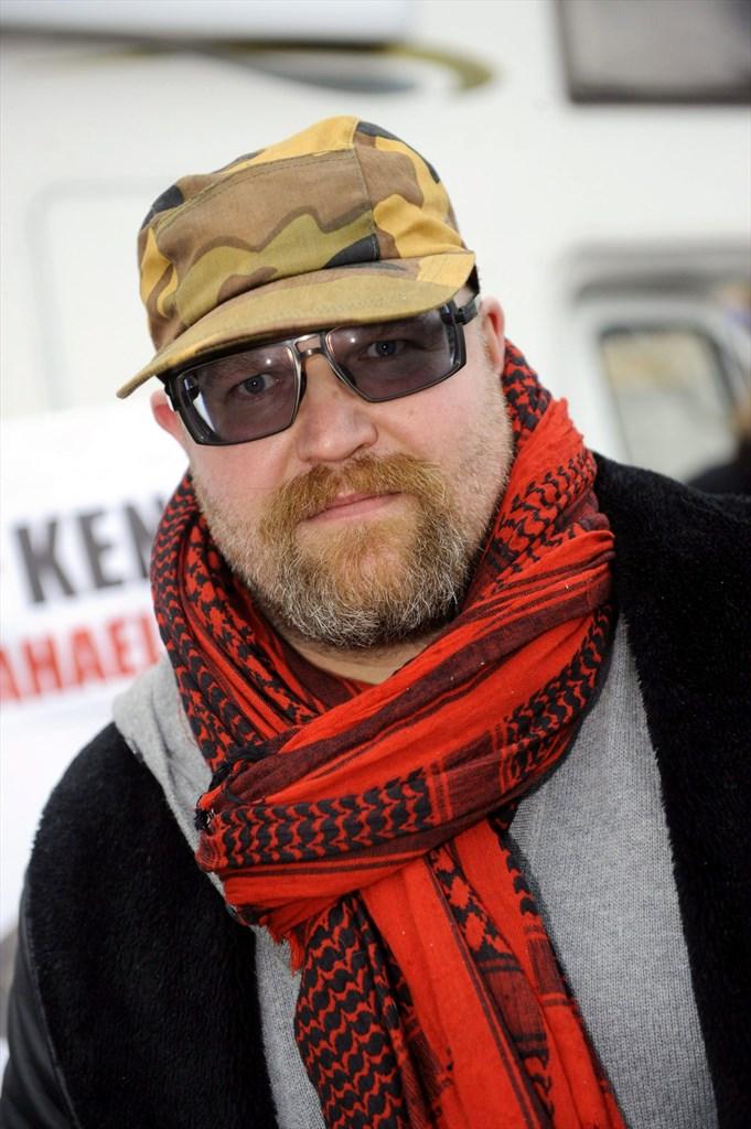 Juha Väisänen