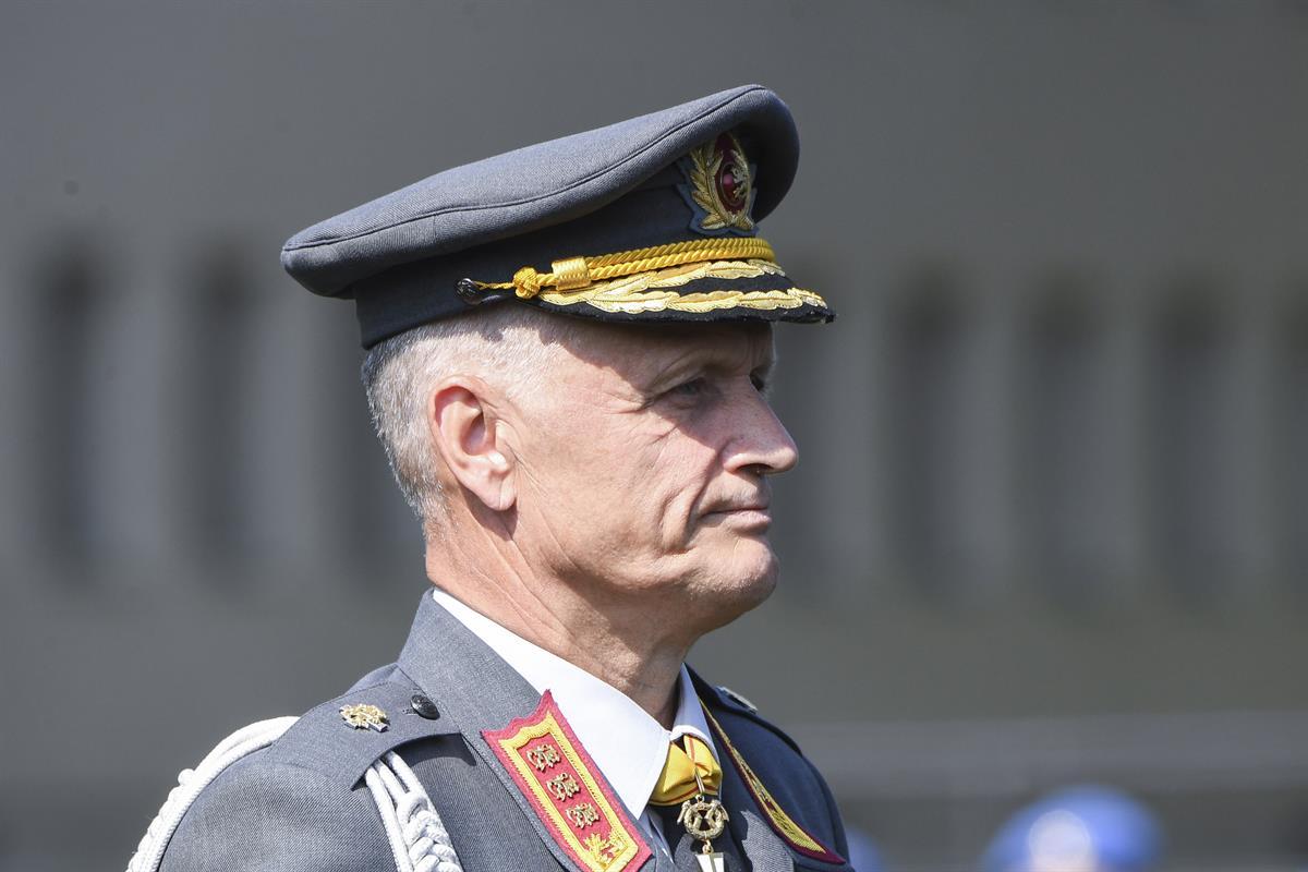 Suomen Kenraali