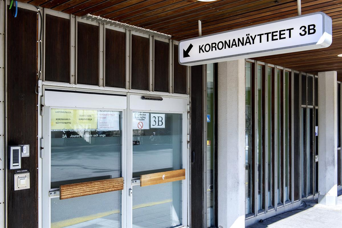 Turkulaisessa yökerhossa on mahdollisia altistumisia  koronaan sairastunut...