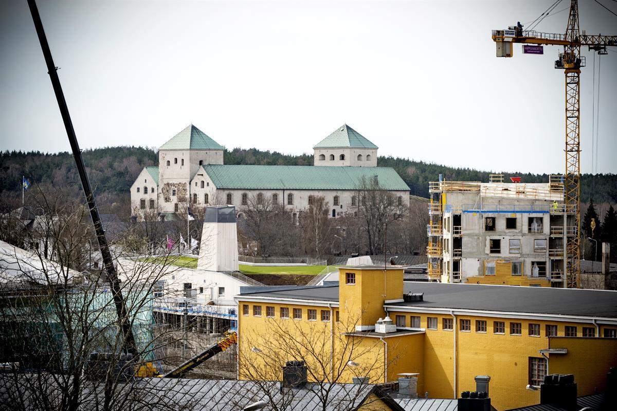 Ruokakauppa Turku
