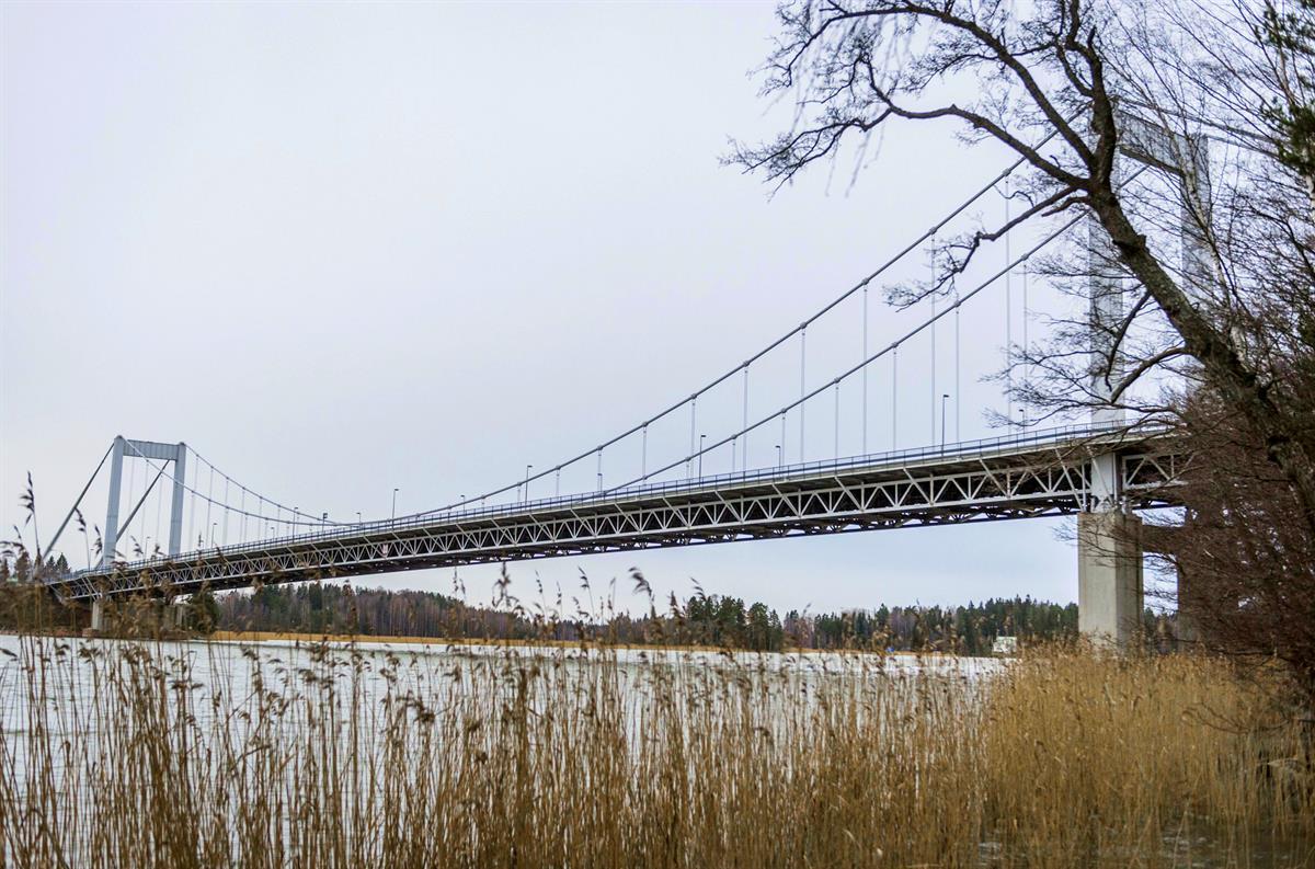 Kirjalansalmen uuden sillan rakentaminen voi alkaa jo ensi...