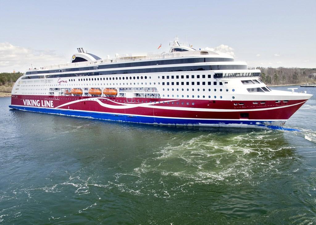Viking Line Rekry