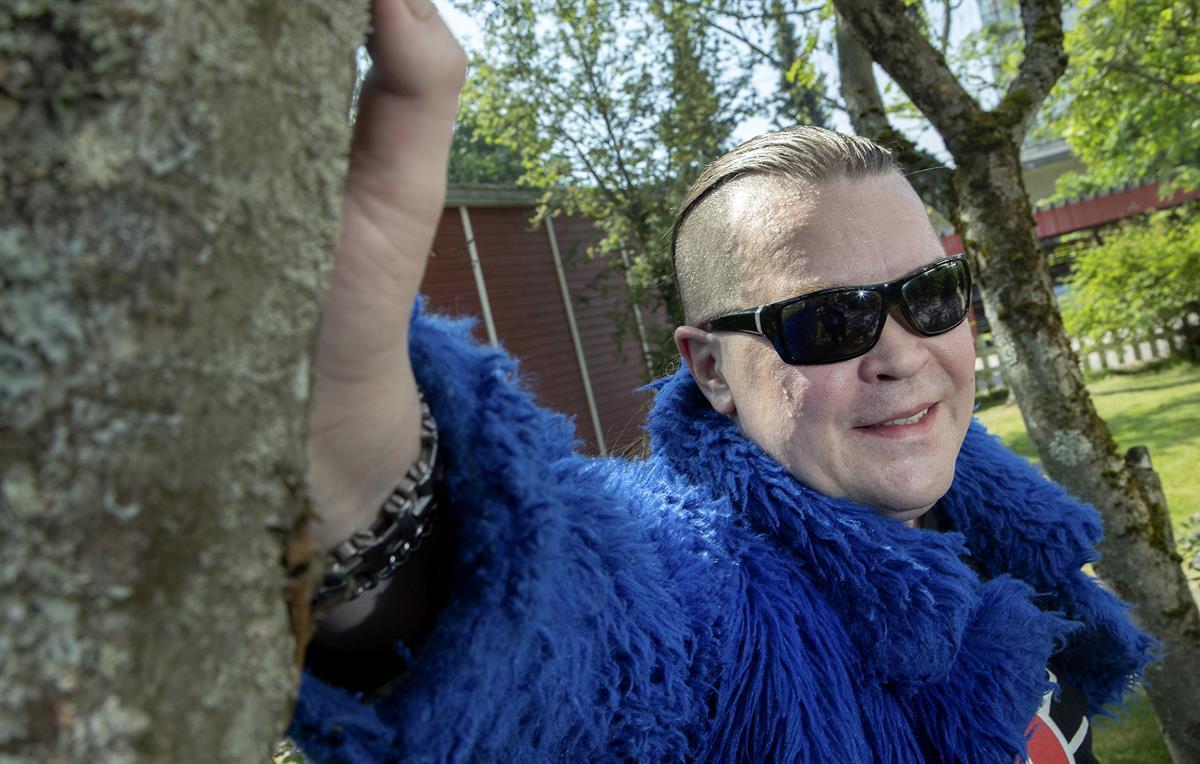 suomalaiset naiset etsii seksiä varberg