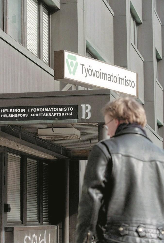 Varsinais-Suomen Te-Toimisto Yhteystiedot