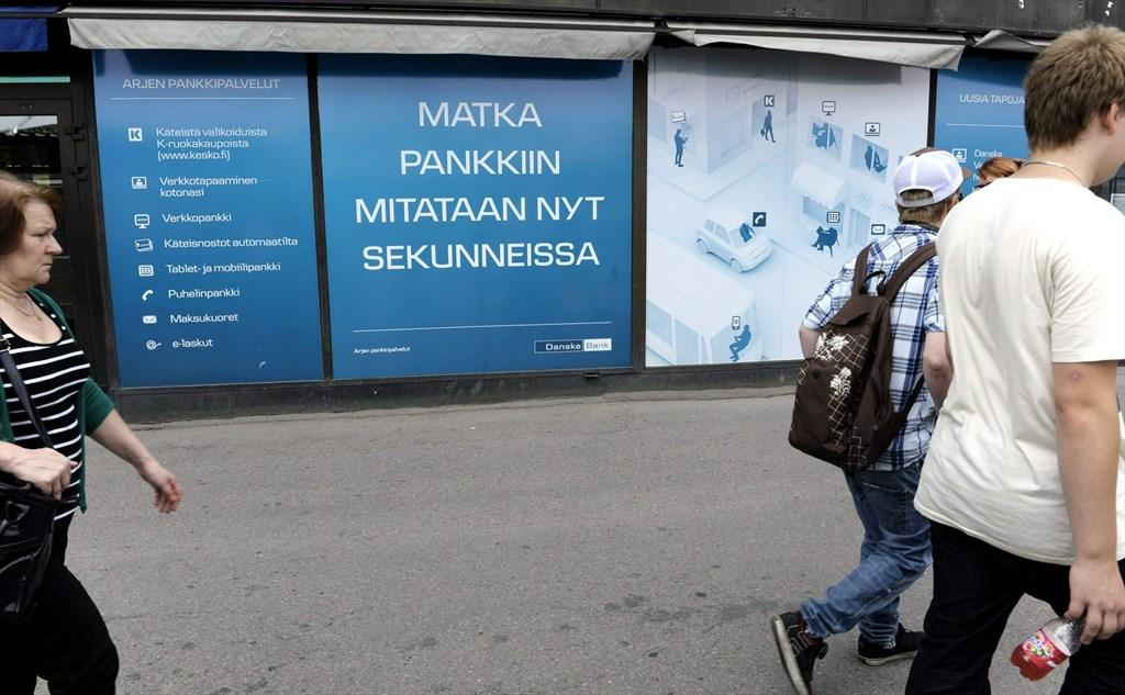 Danske Bankin Verkkopankki