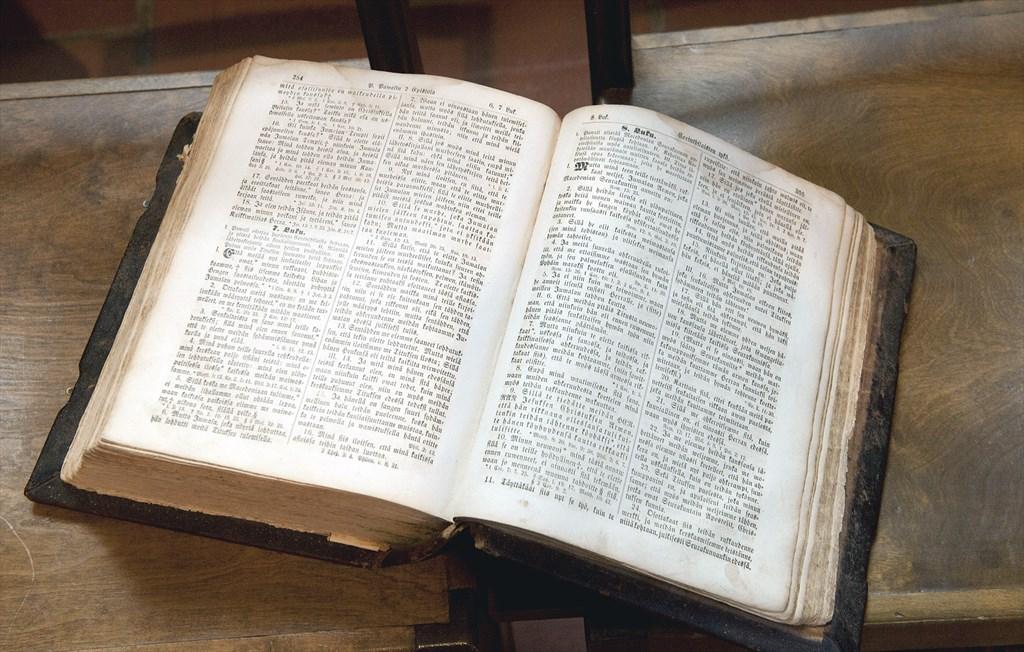 Heprealainen Raamattu
