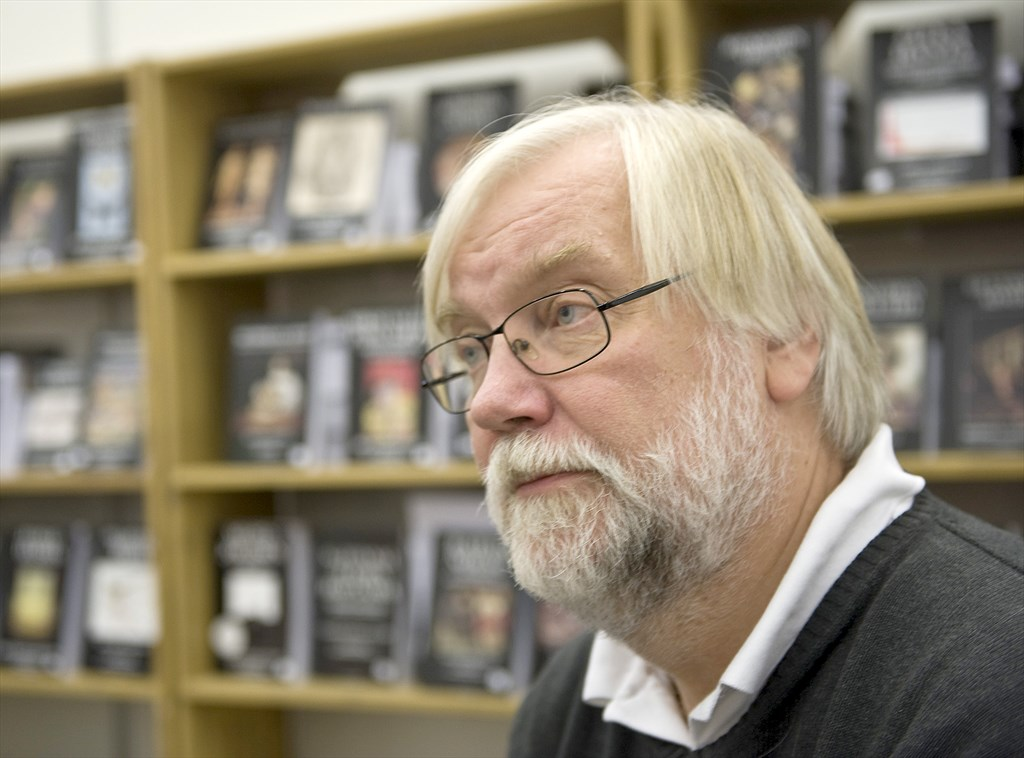 Kimmo Pietiläinen