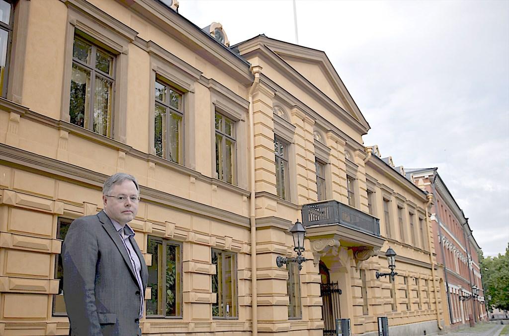 Majurin Palkka