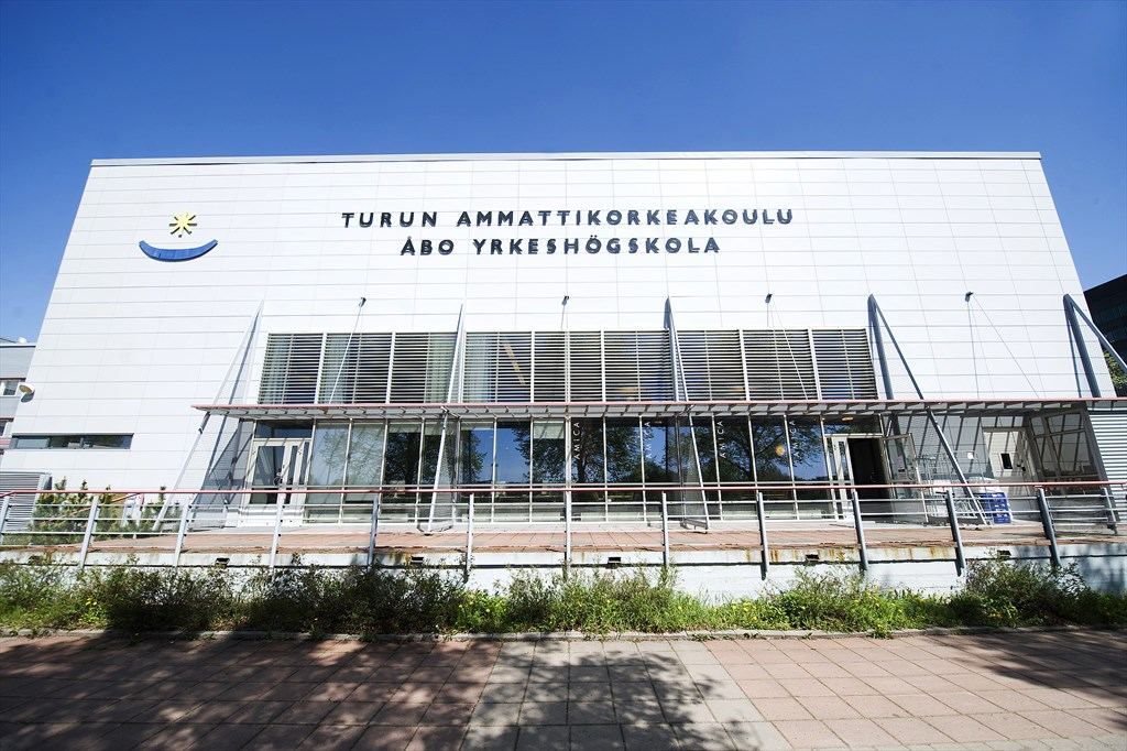 Ruiskatu 8 Turku