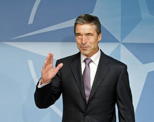 Rasmussen lupaa voimistaa Afganistan-operaatiota - Maailma - Turun ... 72e26c9d81