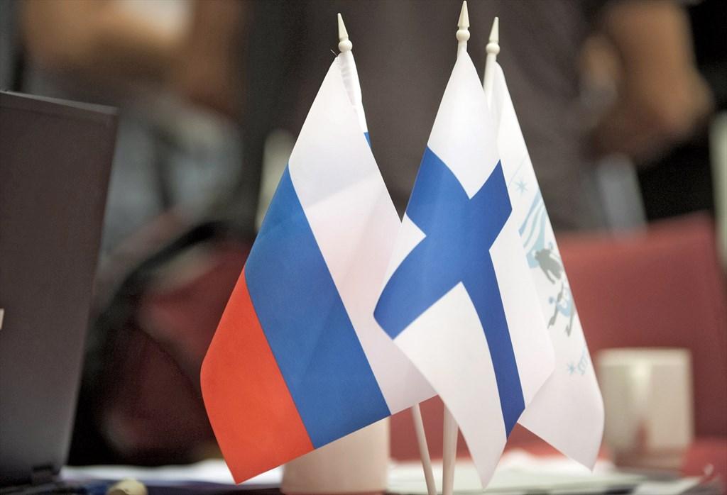 Suomi Ja Venäjä