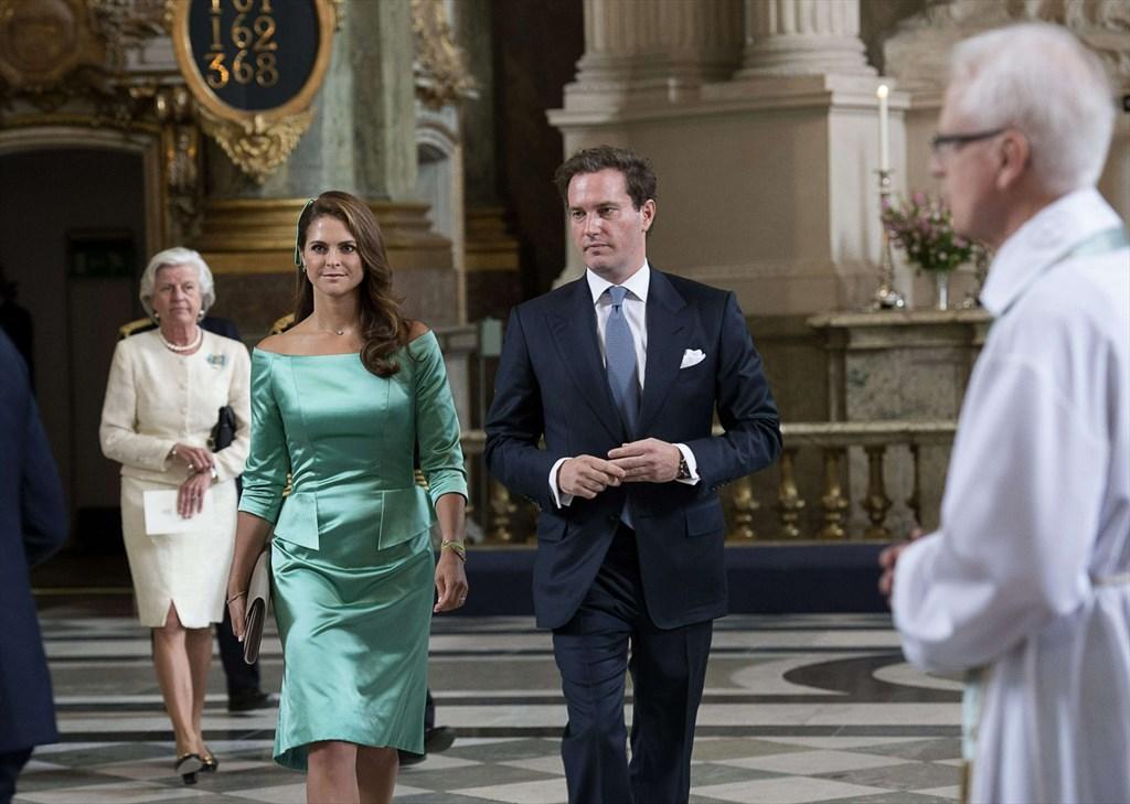 Ruotsin Prinsessat