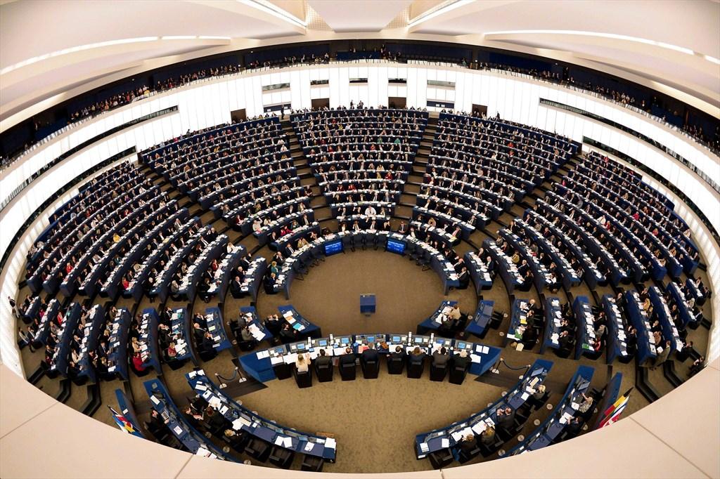 Parlamentti