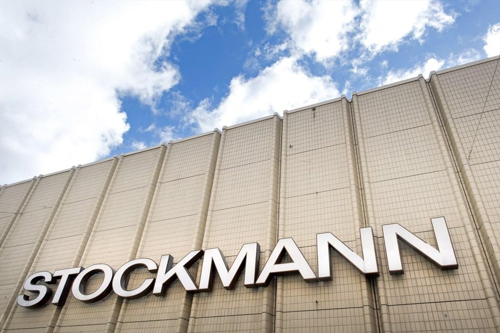 Stockmann Kuukauden Auto