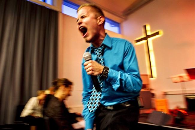 Jumalan ihmelapsi - Lukemisto - Turun Sanomat