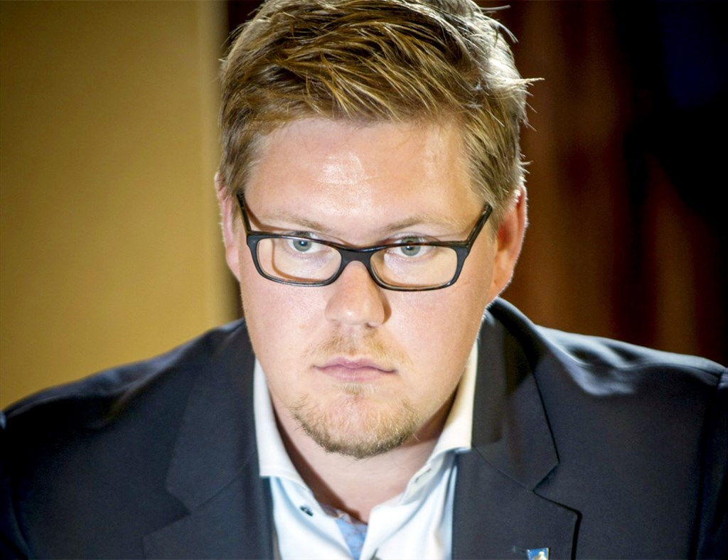 Antti Lindman
