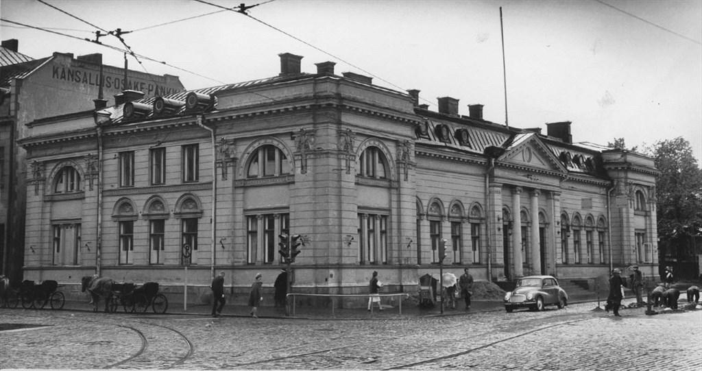 Turku Pääposti