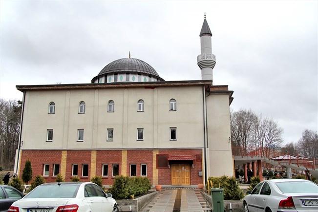 Turku Moskeija