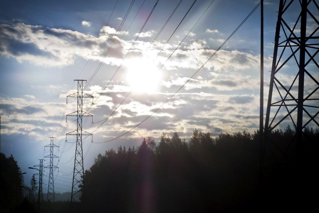 Sähkönkulutus Suomessa