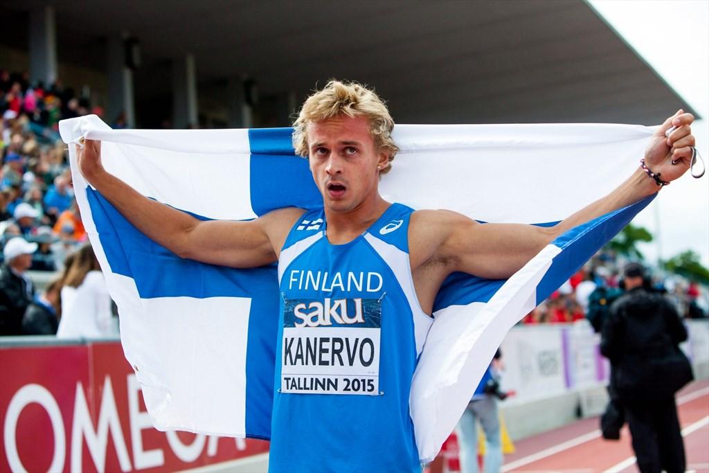 Jussi Kanervo
