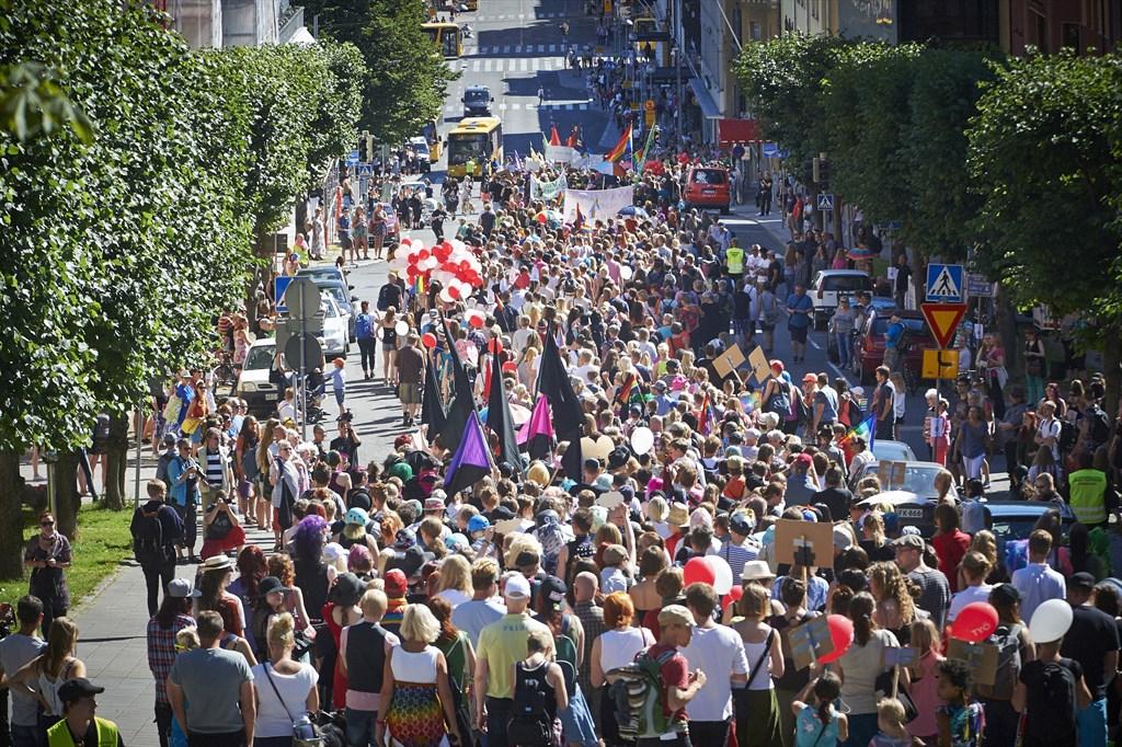 Pride Turku