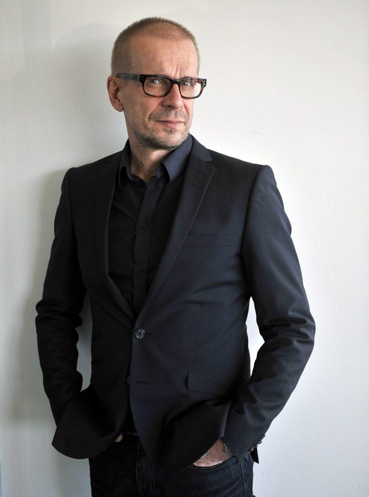 Näyttelijä Jukka