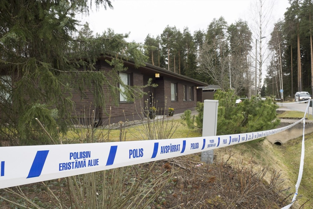 Seinäjoen teinisurma kääntyi murhatutkinnaksi - Kotimaa - Turun Sanomat