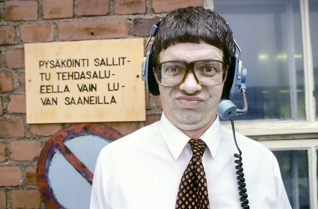 Sakari östermalm