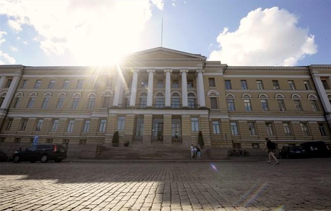 Rekry Helsingin Yliopisto