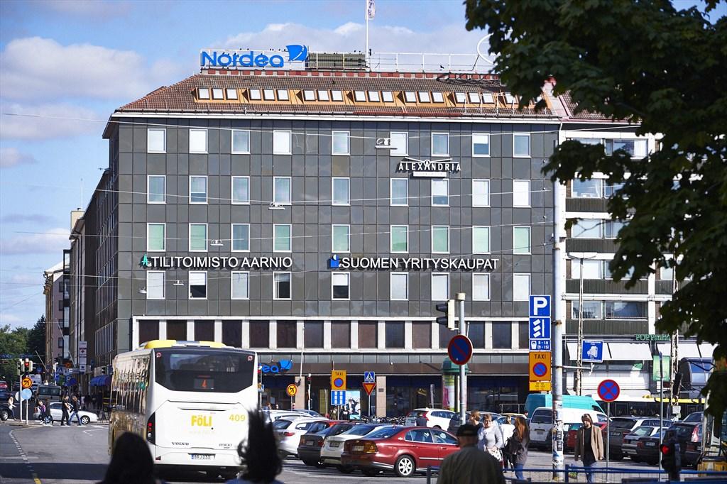 Nordea Turku Kauppatori
