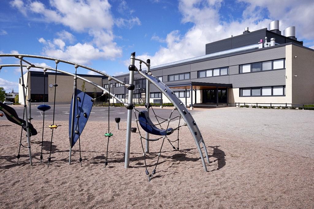 Ollikkalan Koulu