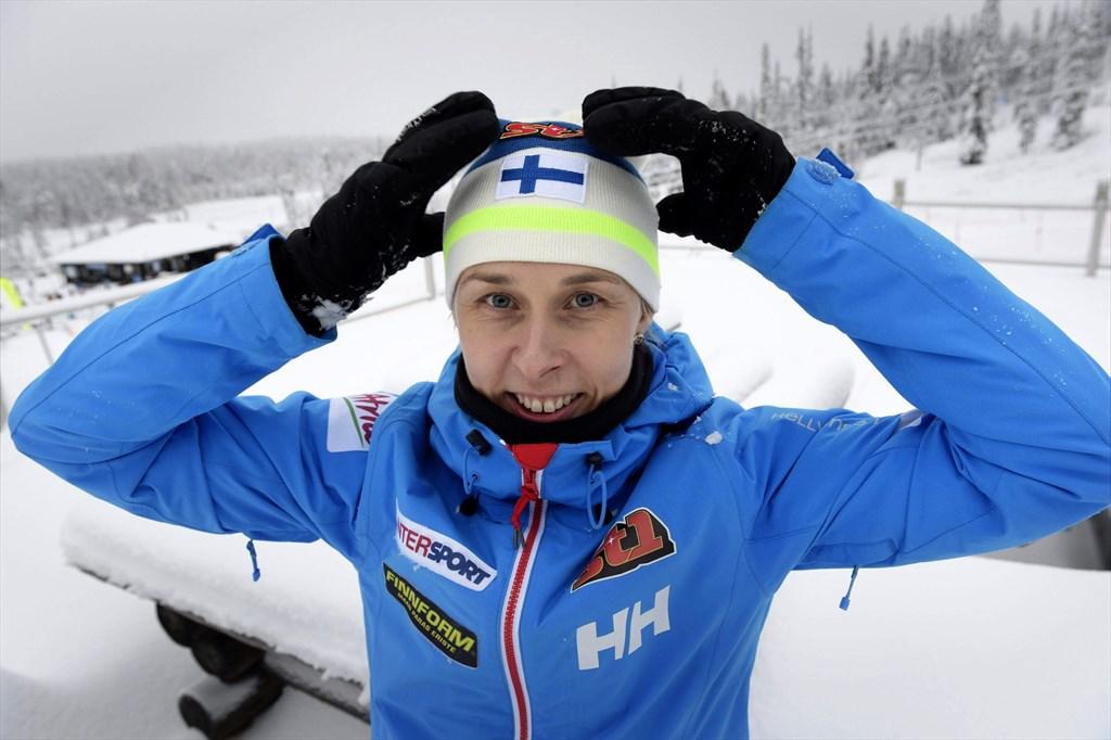 Kati Kainulainen