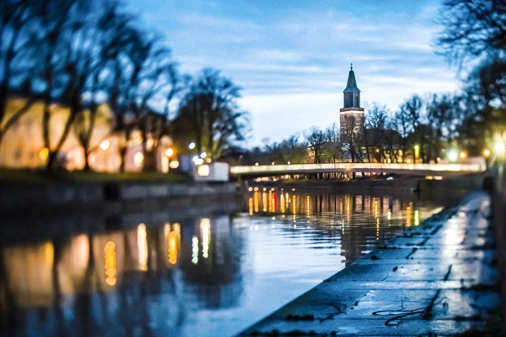 Sää Huomenna Turku