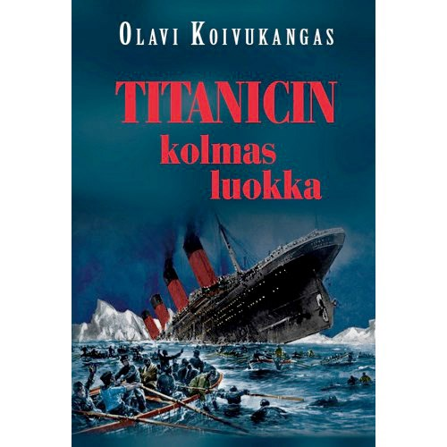 Titanicin Suomalaiset