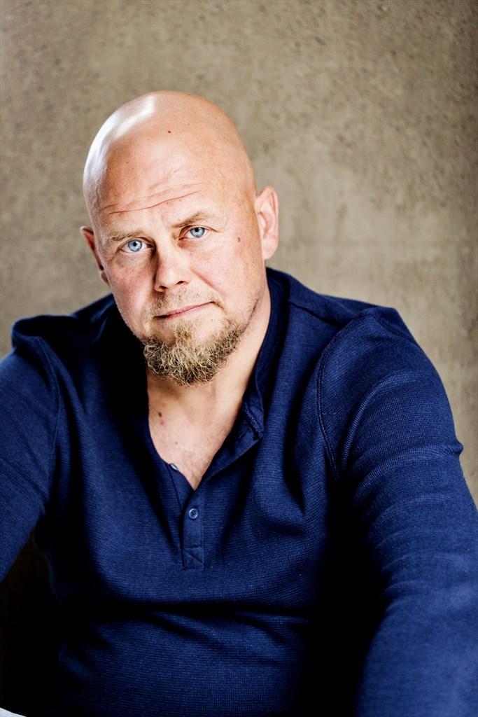 Jani Väkeväinen
