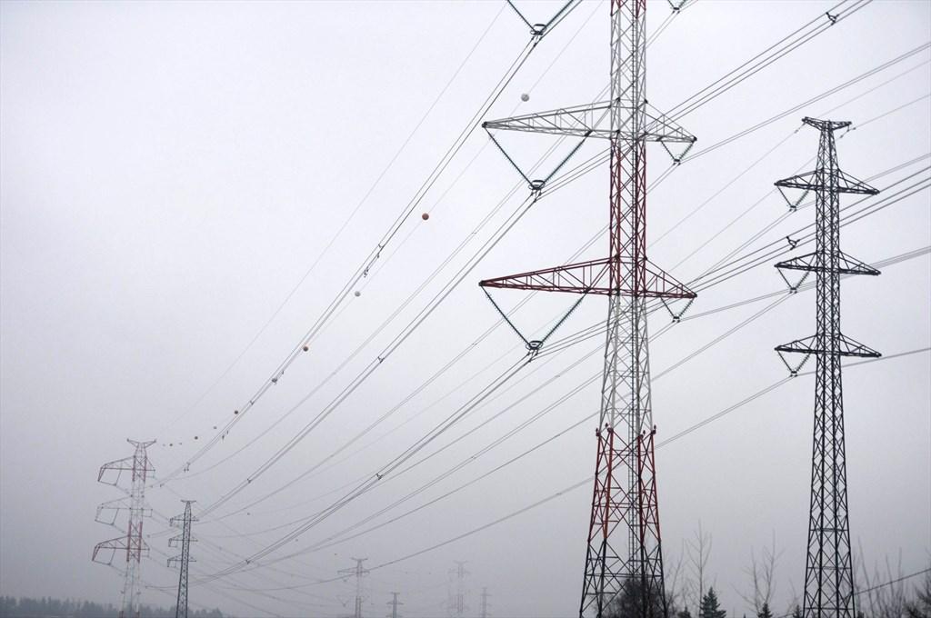 Sähkönsiirtohinta