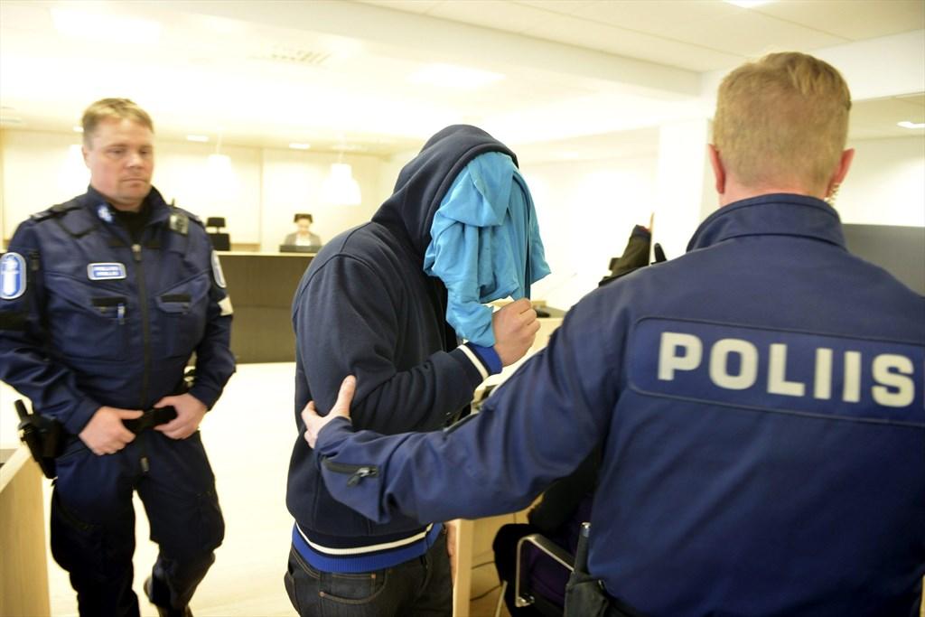 Ylivieska Poliisi