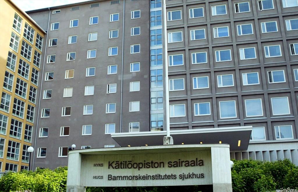 Kätilöopiston Sairaala